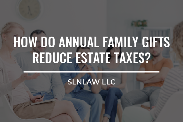 reduce estate taxes